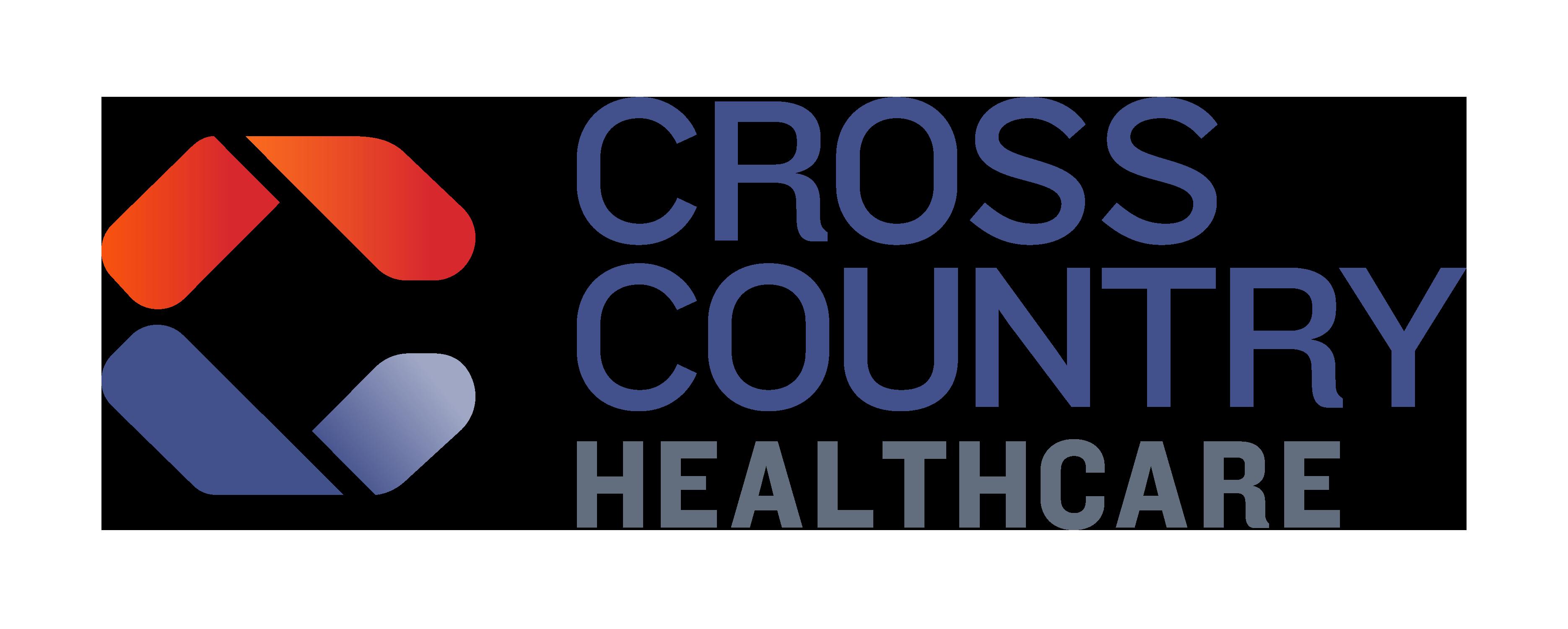 Cross Country Healthcare, Inc. logo