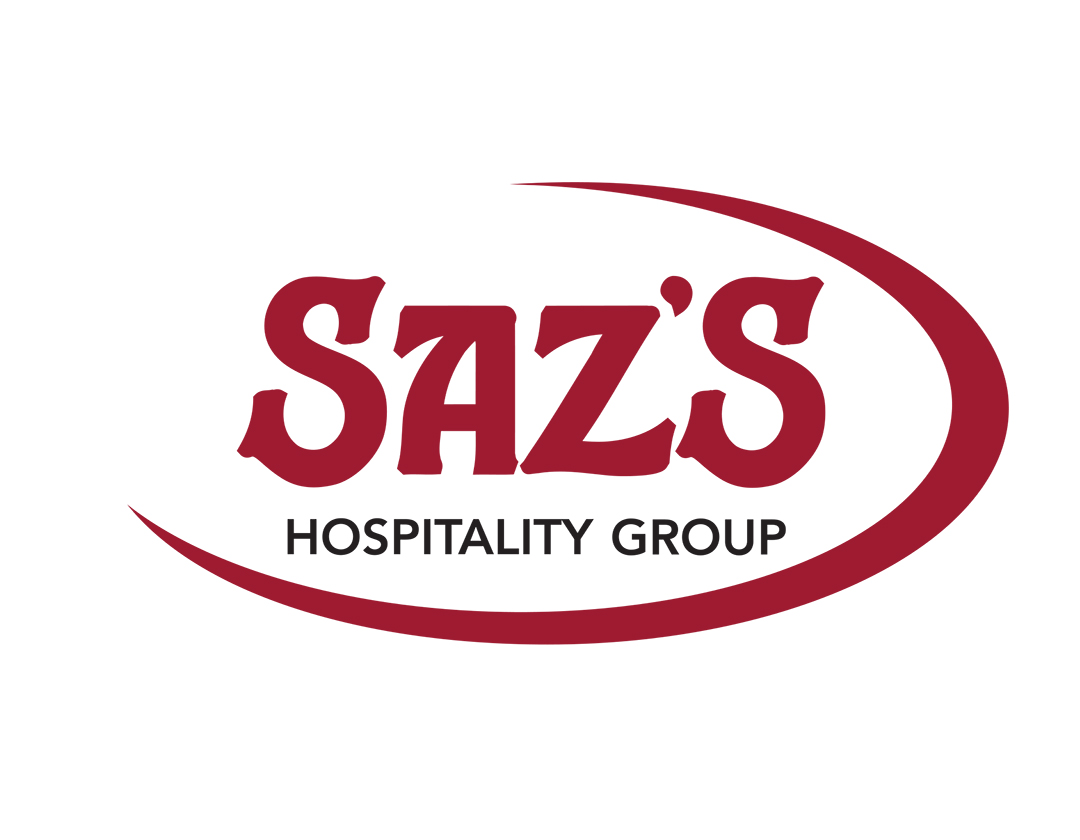 Saz's Hospitality Group Company Logo