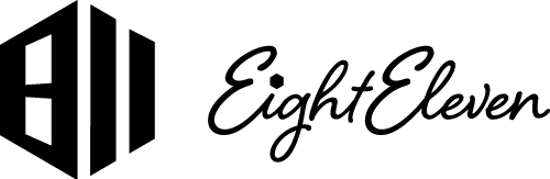 Eight-Eleven Group logo