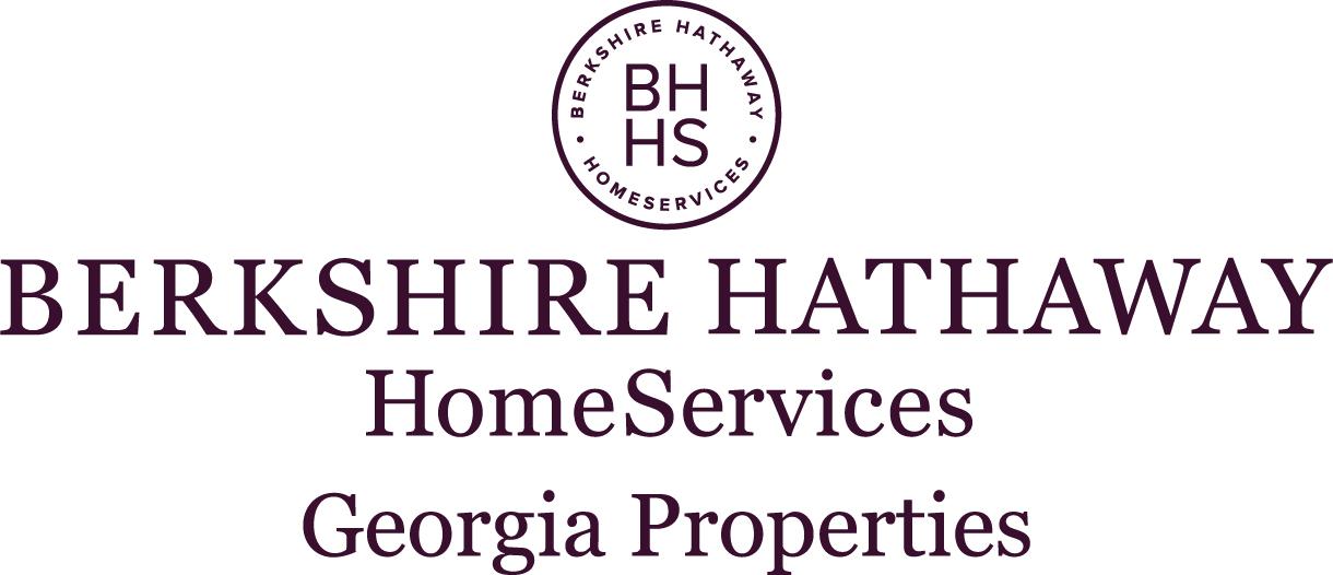Berkshire Hathaway HomeServices Georgia Properties logo