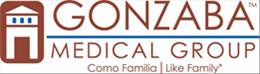 Gonzaba Medical Group logo