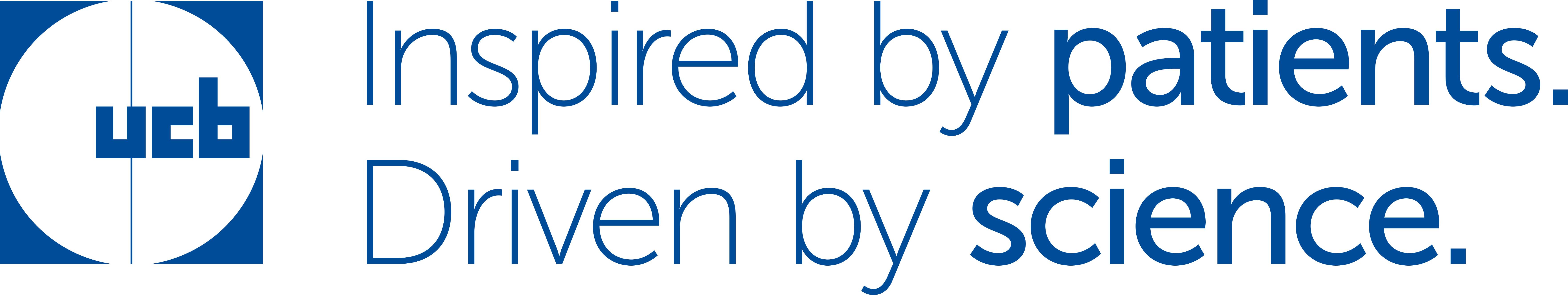 UCB Inc. Company Logo
