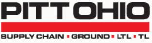 PITT OHIO Company Logo