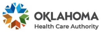 Oklahoma Health Care Authority Company Logo