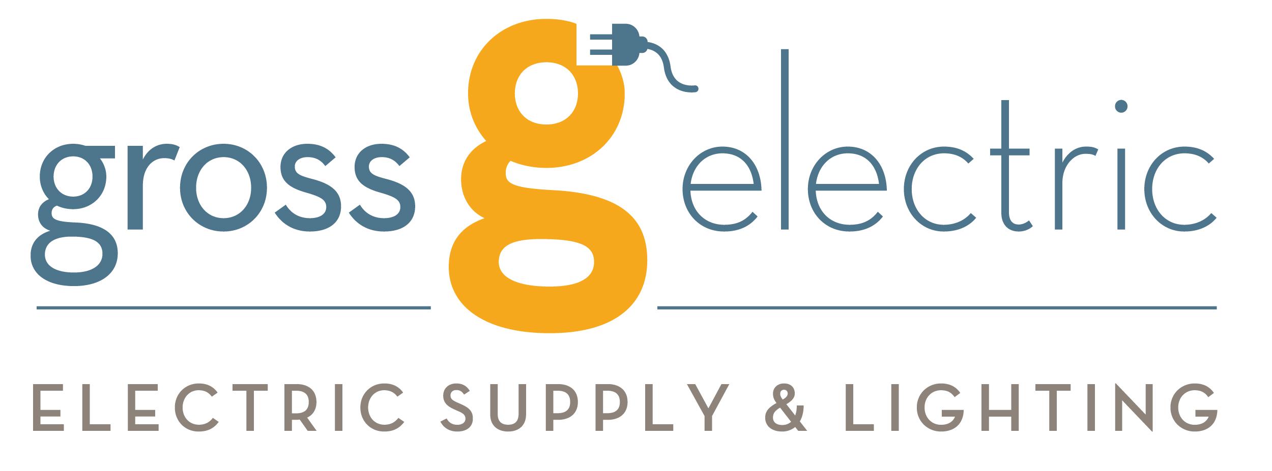 Gross Electric. Inc. logo