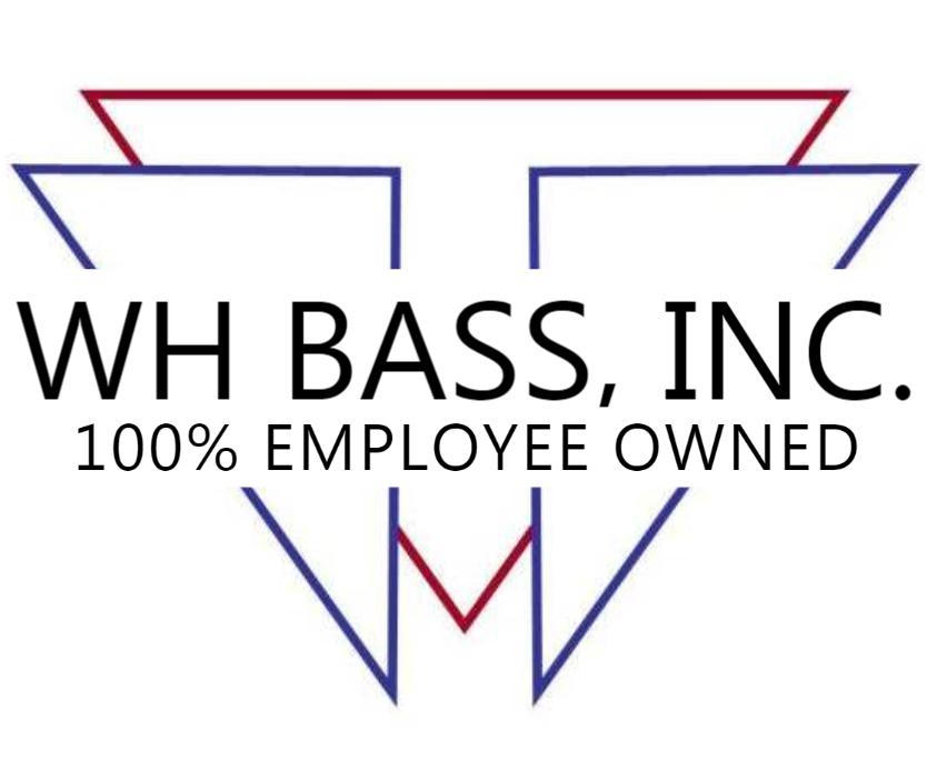 W. H. Bass Company Logo