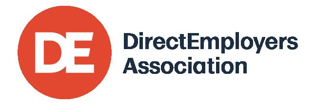 DirectEmployers logo