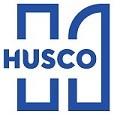 Husco logo