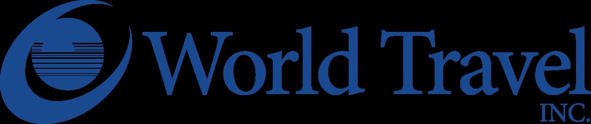 World Travel, Inc. Company Logo