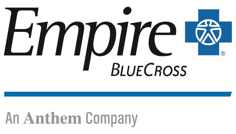 Empire BlueCross logo