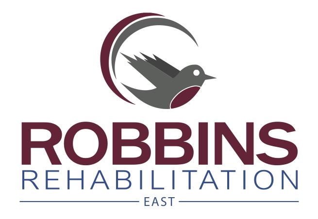 Robbins Rehabilitation East logo