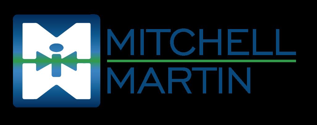 Mitchell Martin logo