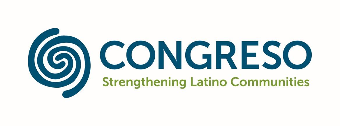 Congreso de Latinos Unidos logo