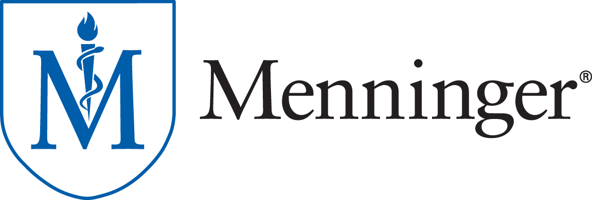 The Menninger Clinic logo