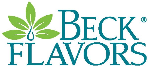 Beck Flavors logo