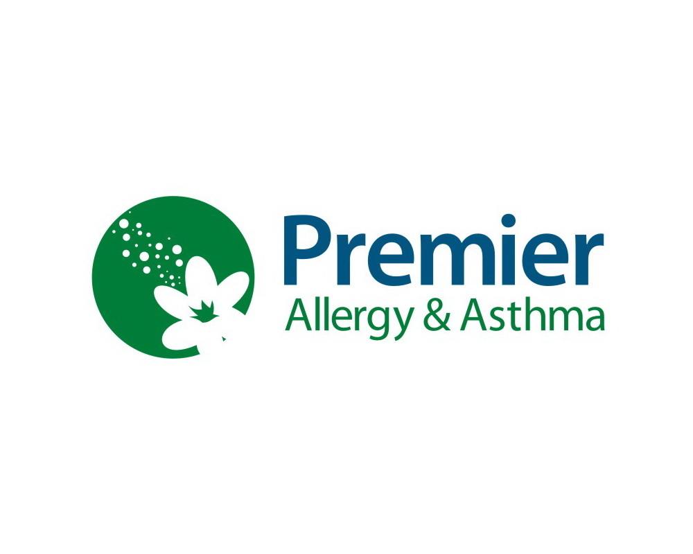 Premier Allergy & Asthma logo