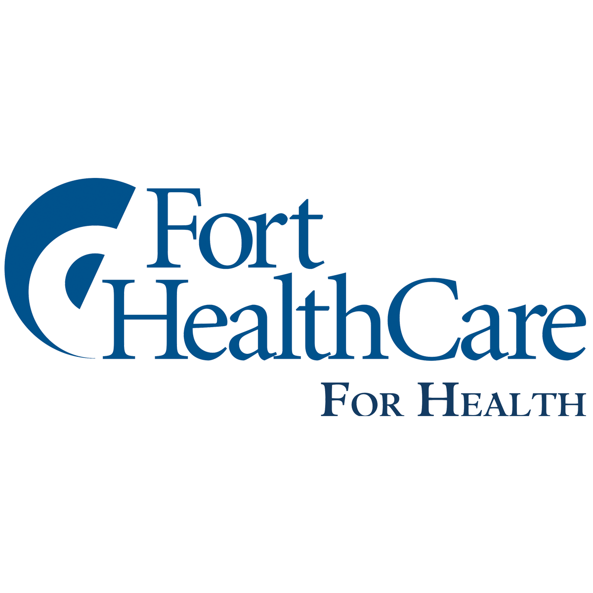 Fort HealthCare logo