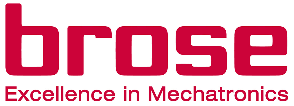 Brose North America, Inc. logo