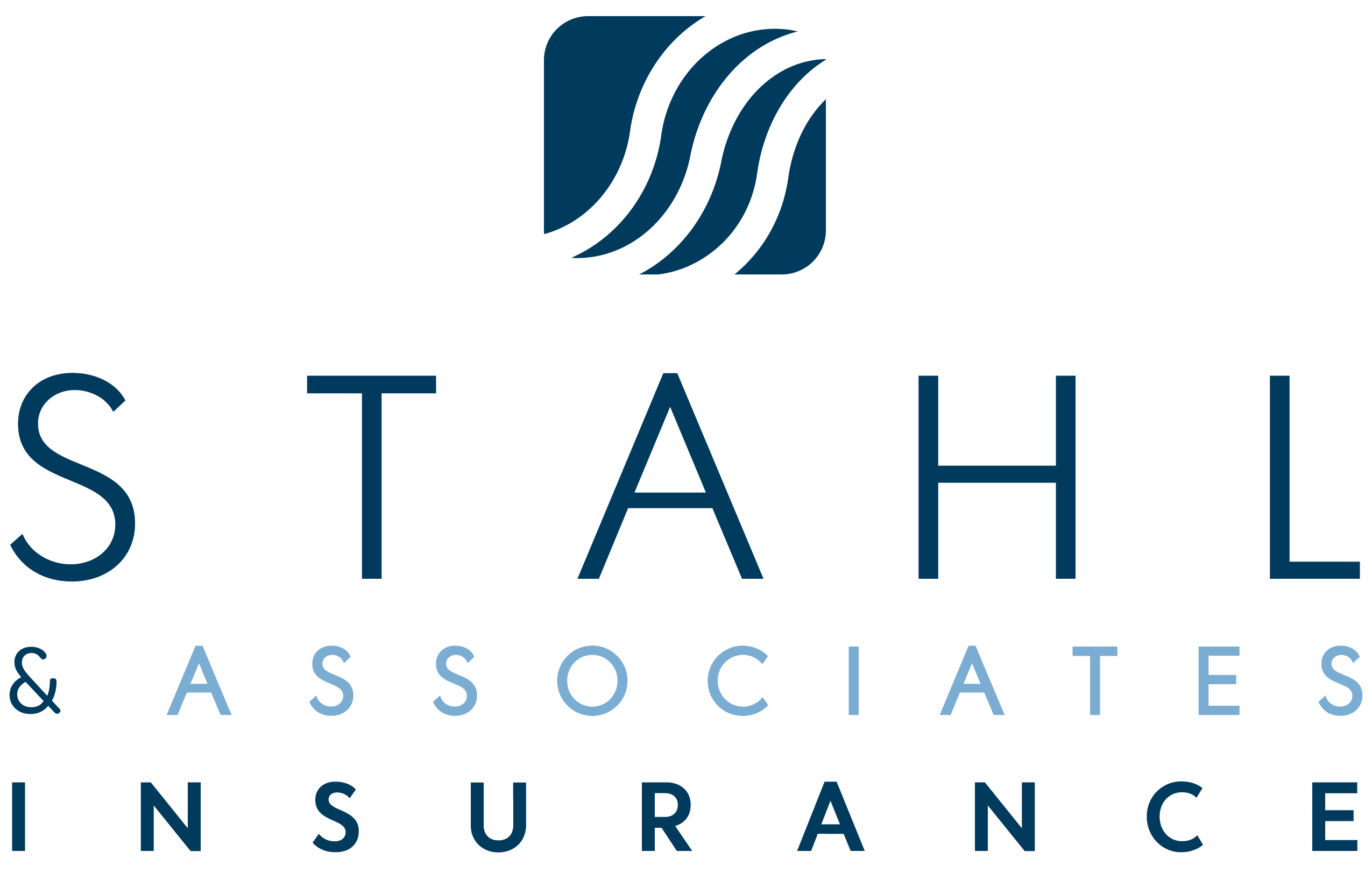 Stahl & Associates Insurance Inc logo