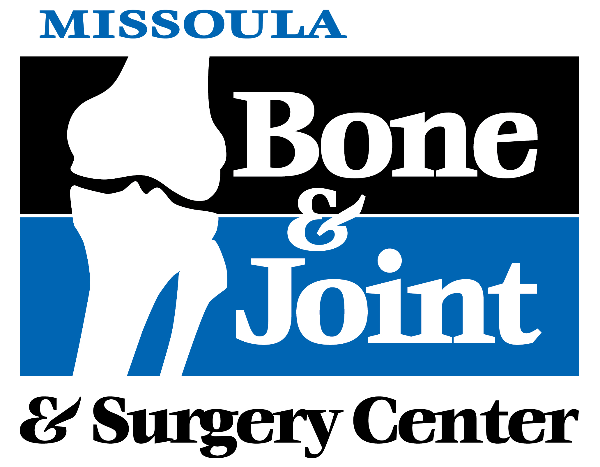 Missoula Bone & Joint and Surgery Center logo