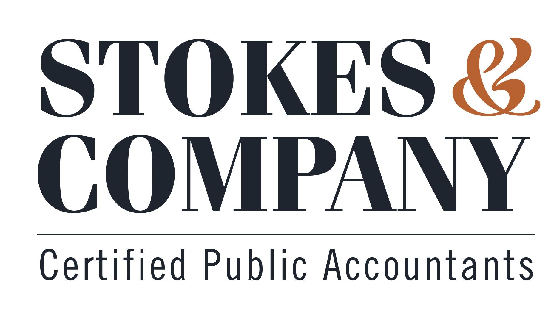 Stokes & Company, CPAs logo