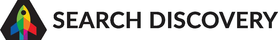 Search Discovery Company Logo