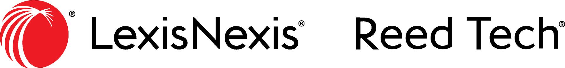 LexisNexis Reed Tech Company Logo