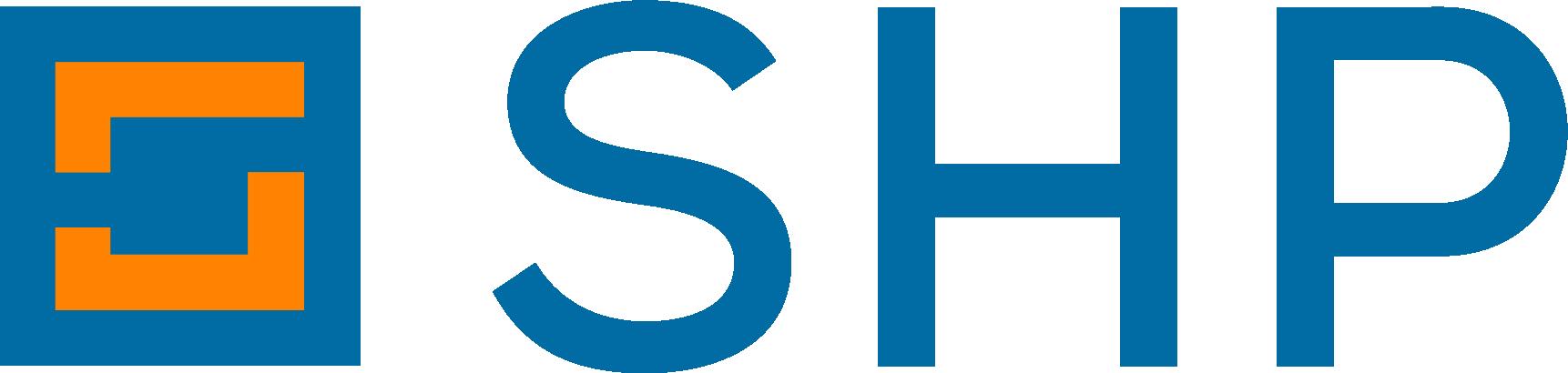 SHP Company Logo