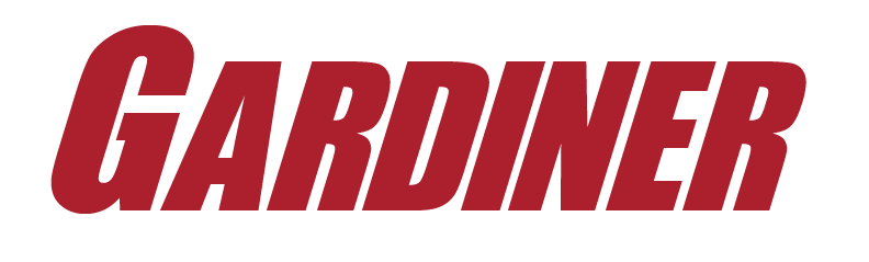 GARDINER Service Company logo