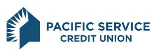 Pacific Service Credit Union logo