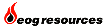EOG Resources Company Logo