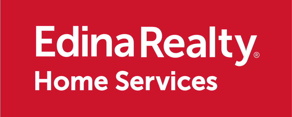 Edina Realty Home Services logo