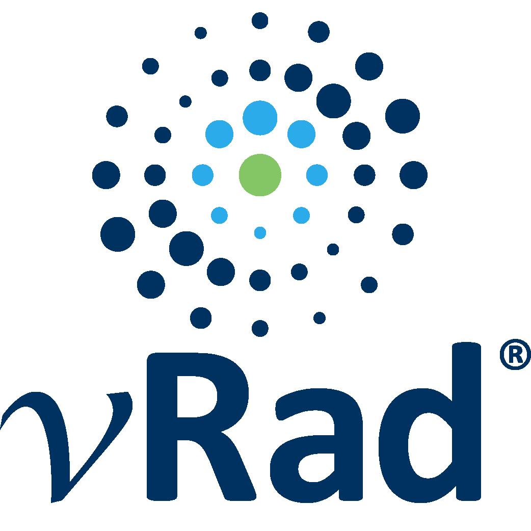 vRad logo