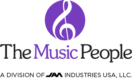 The Music People, A Division of JAM Industries USA, LLC Company Logo