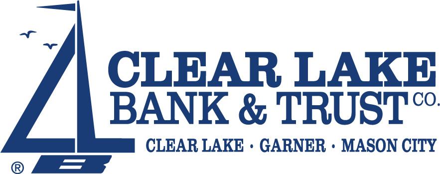 Clear Lake Bank & Trust Company logo