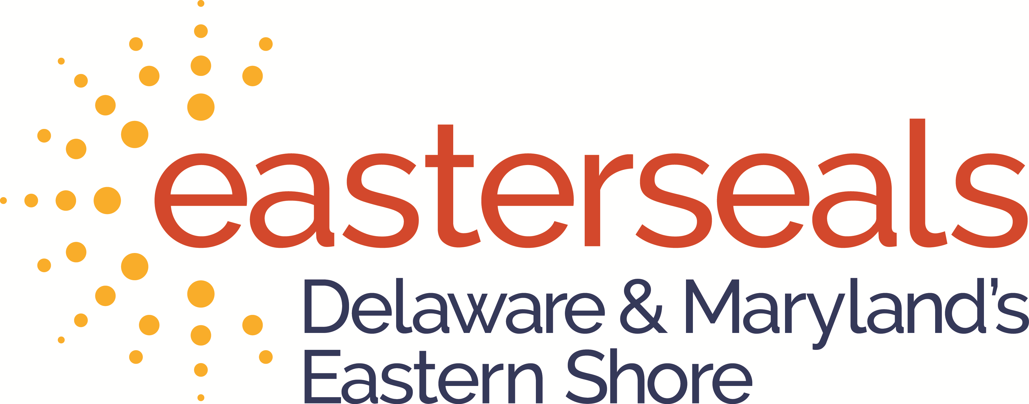 Easterseals Delaware & Maryland's Eastern Shore logo
