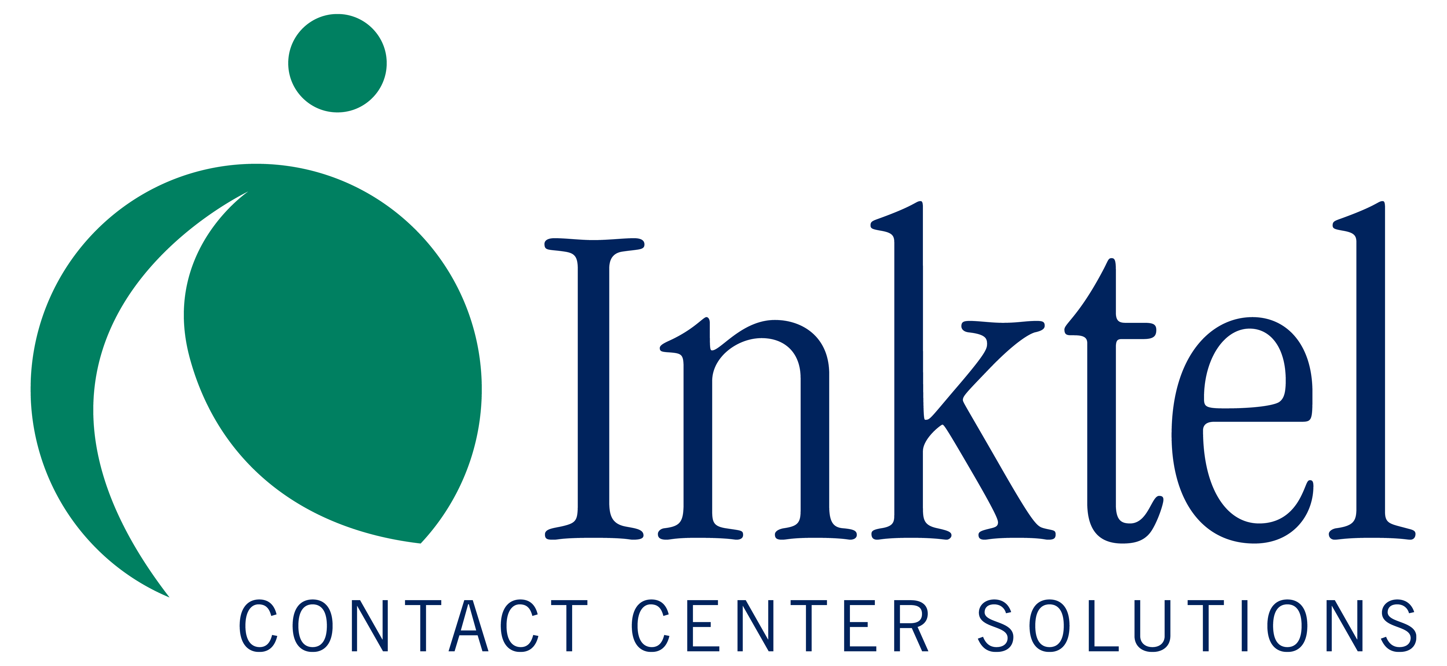 Inktel Contact Center Solutions logo
