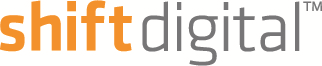 Shift Digital Company Logo
