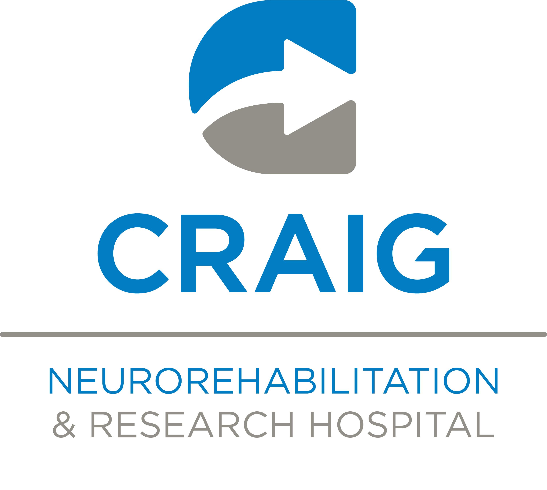 Craig Hospital logo