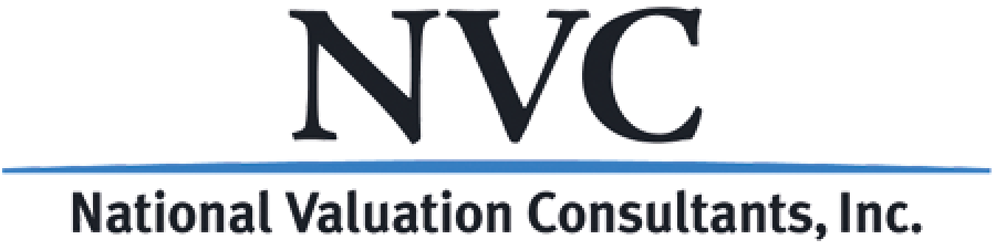 National Valuation Consultants, Inc. logo