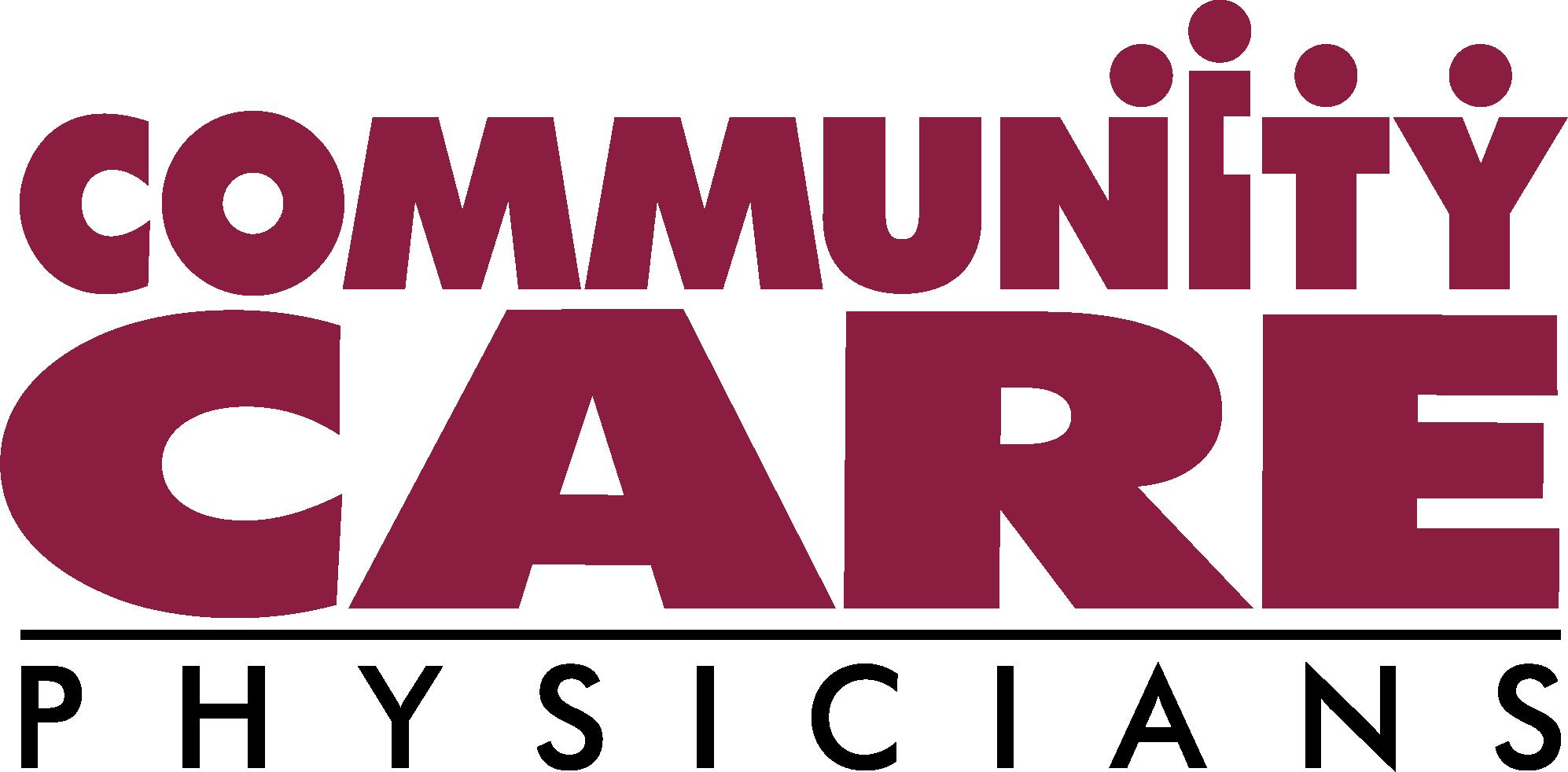 Community Care Physicians. P.C. logo