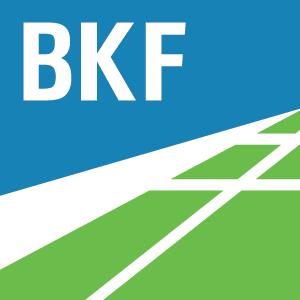 BKF Engineers Company Logo
