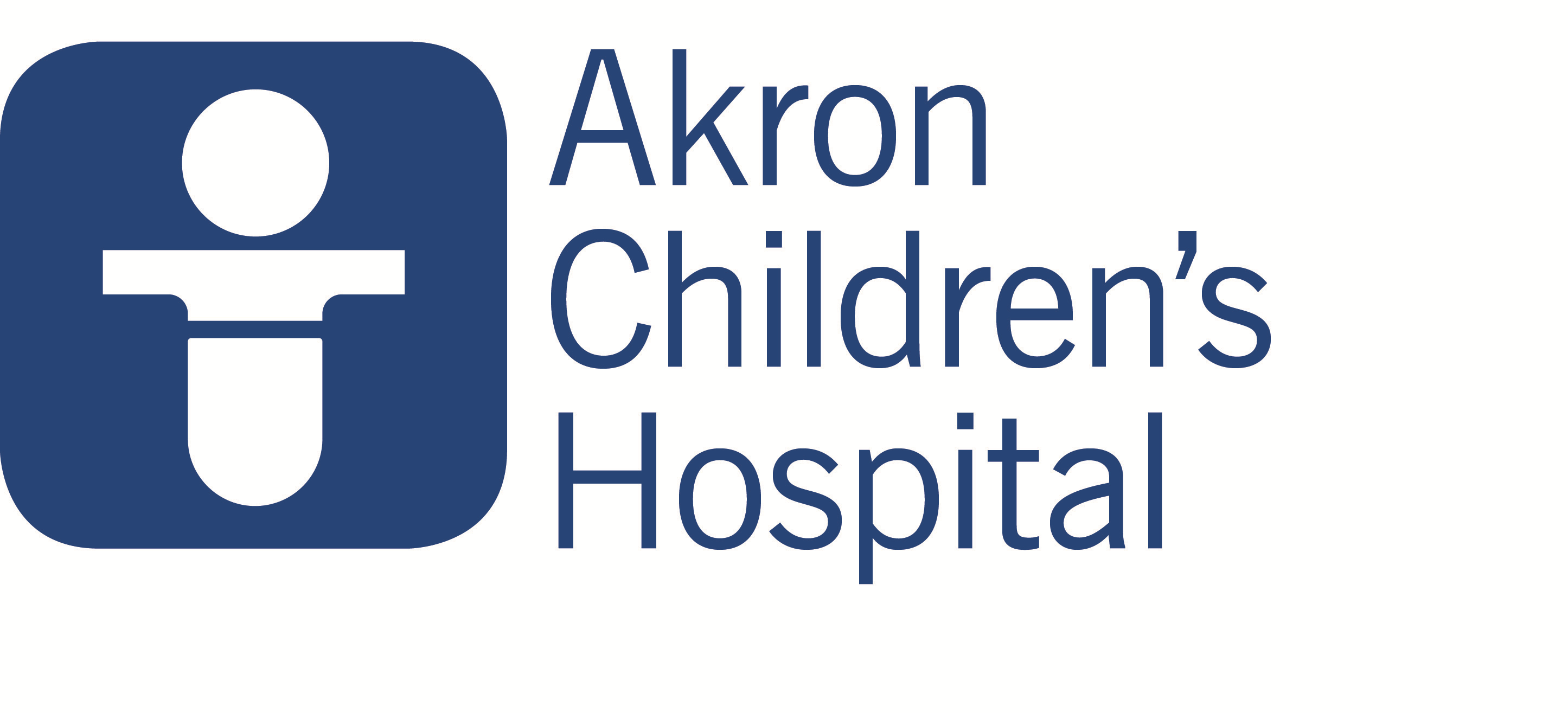 Akron Children's Hospital Company Logo
