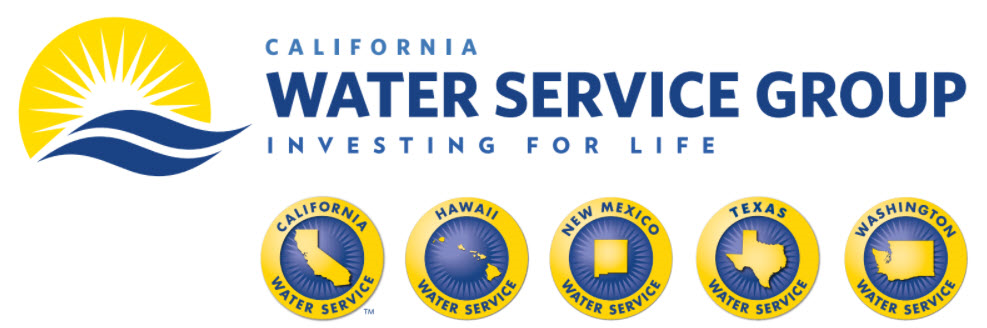 California Water Service Group logo