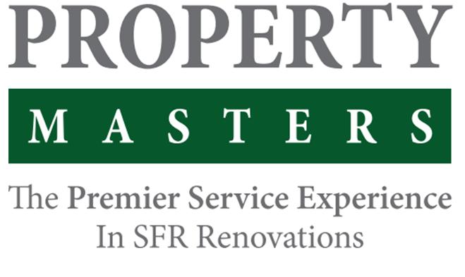 Property Masters Inc. Company Logo