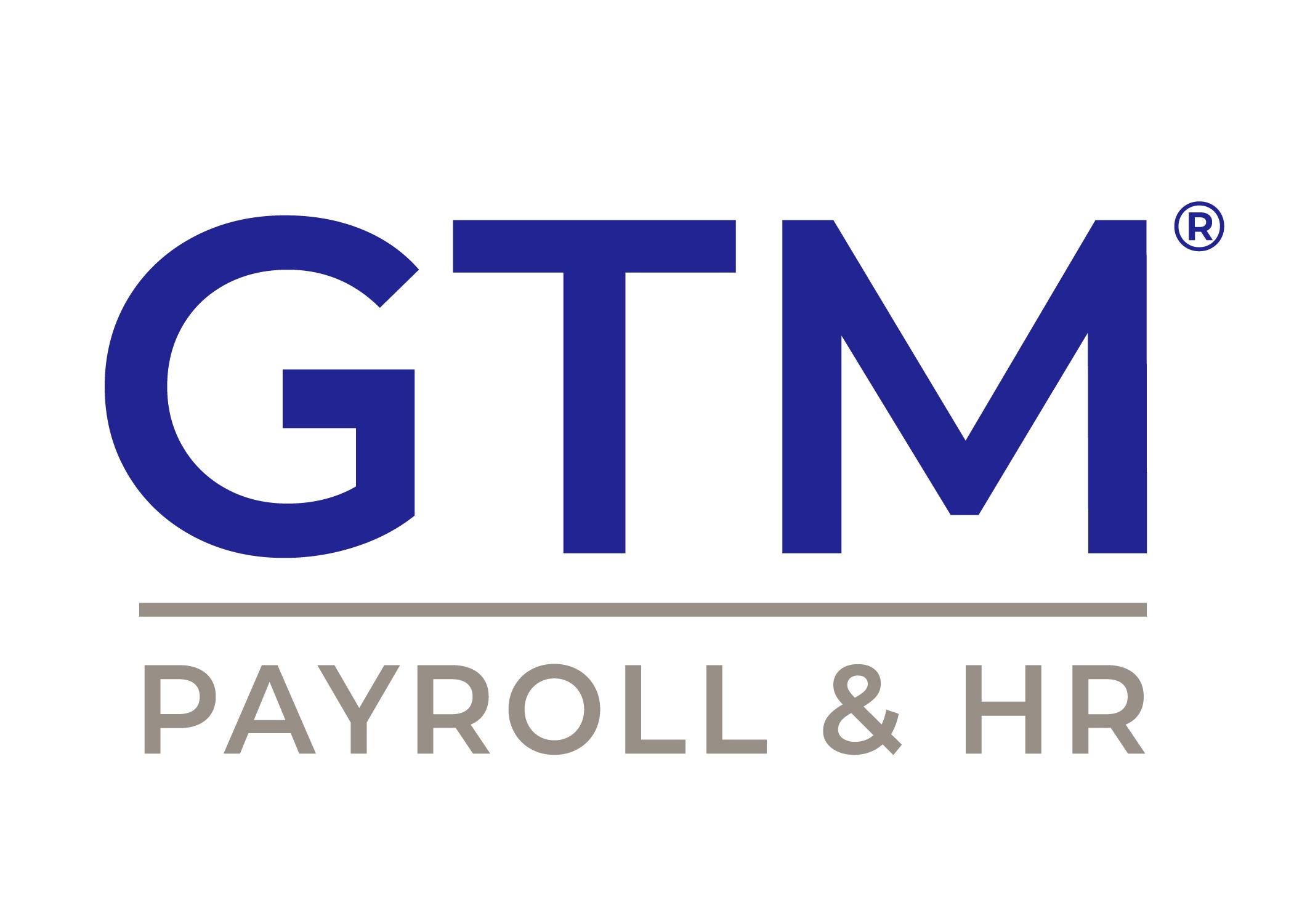 GTM Payroll Services Inc. logo