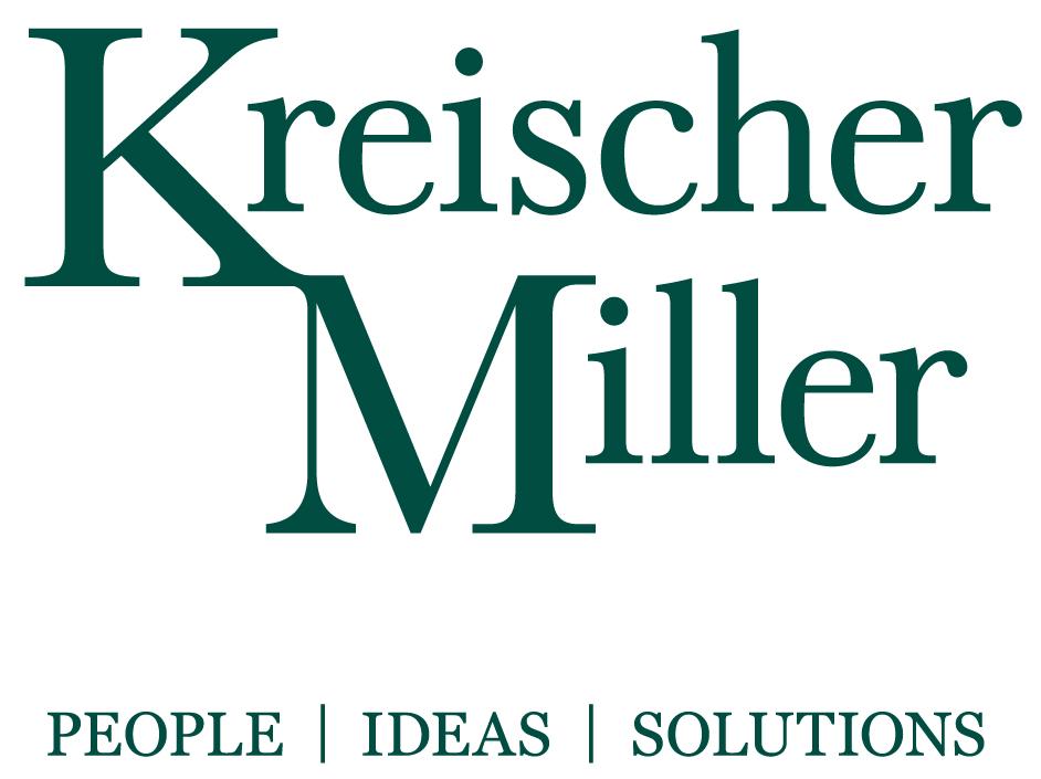 Kreischer Miller Company Logo