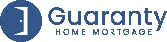 Guaranty Home Mortgage Corporation logo