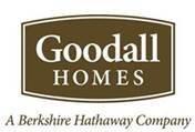 Goodall Homes logo