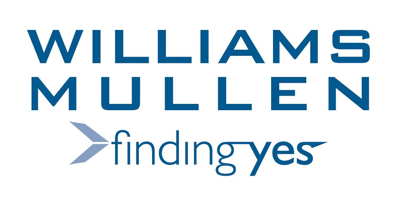 Williams Mullen logo